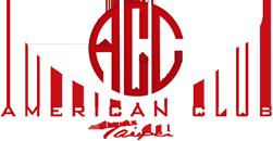 American Club Taipei