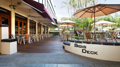2014 Sigis Deck by Todd 0816u