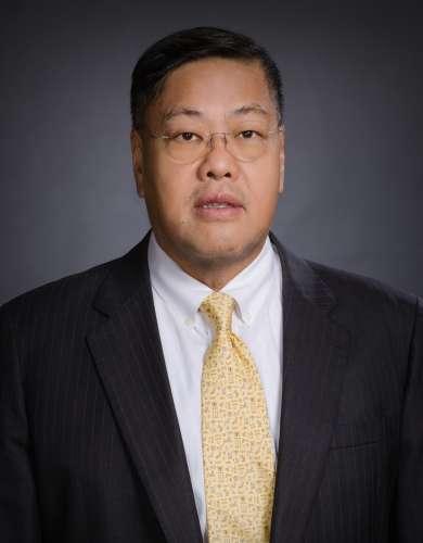 Godwin Chang