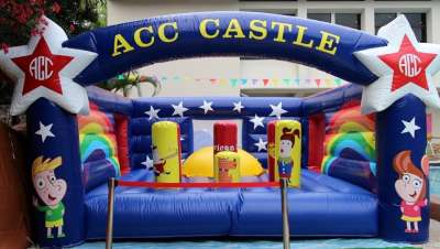 ACC Bouncy Castle