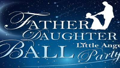 2015 Father Daughter Ball