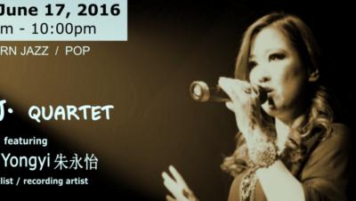 Music Night - M.J Quartet