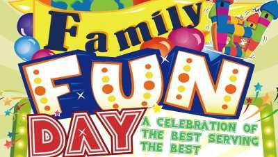 2016 ACC's Family Fun Day
