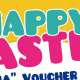 2017 Easter Promotion