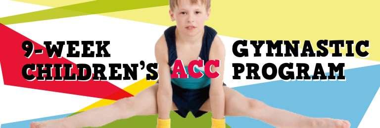 CHILDREN_GYM_CLASSES
