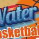 2016 Water Basketball Games