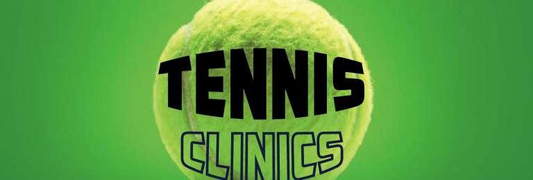 Tennis Clinics-01