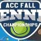 2017 Fall Tennis Championships