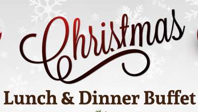 2017 Christmas Lunch and Dinner Buffet-01