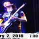 SHUN KIKUTA 02.02.2018