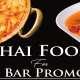 2018 Thai Food Salad Bar Promotion-01