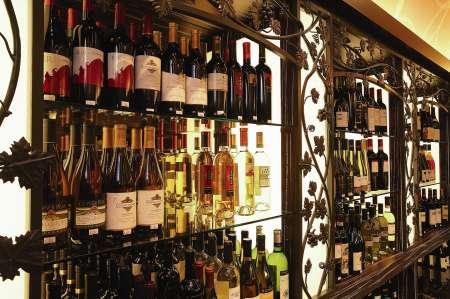 ACC Market's Wine Range