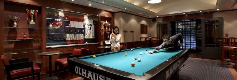 ACC Sports Bar