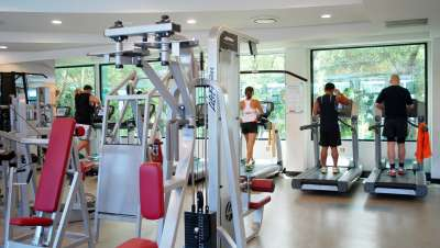 ACC Fitness Machines